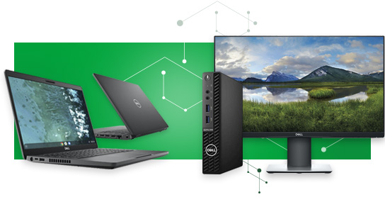 Stay Connected With Dell Technology