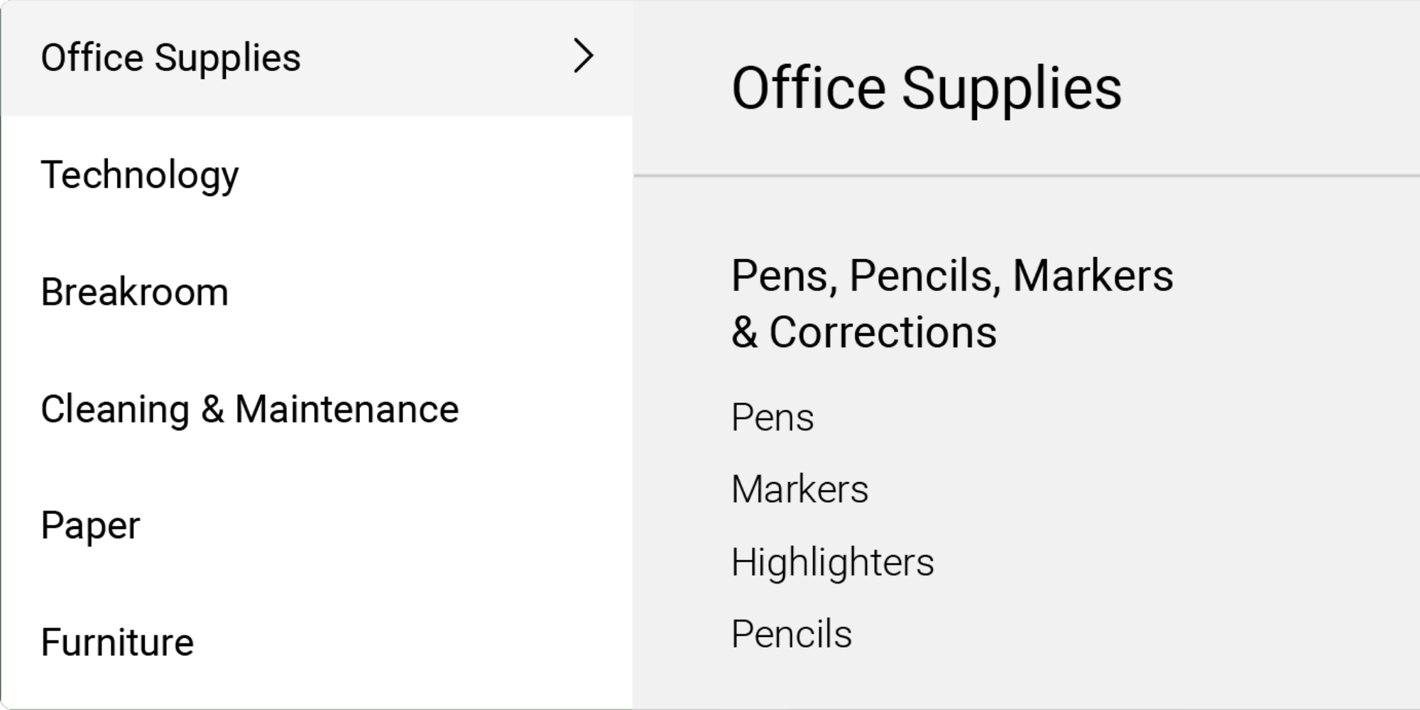 Grand & Toy - Office Supplies, Furniture, Technology & More