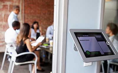 meeting-room-booking-system