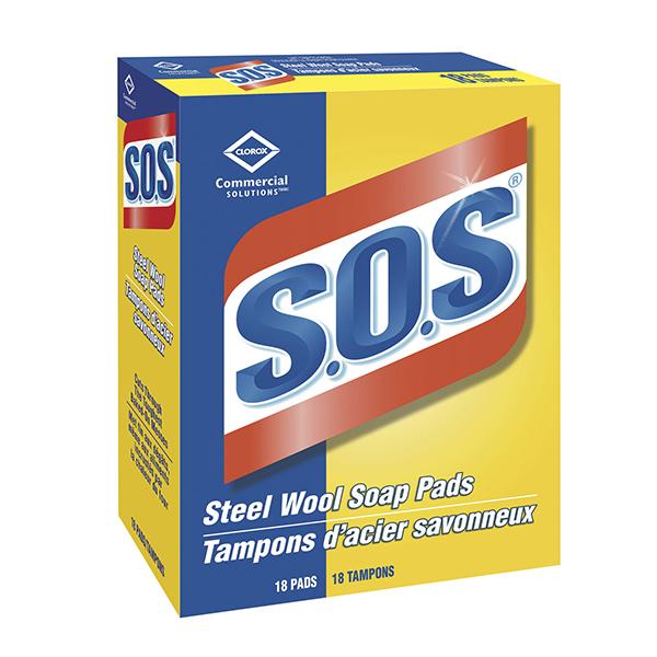 sos-soap