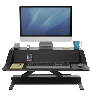 fellowes-workstation