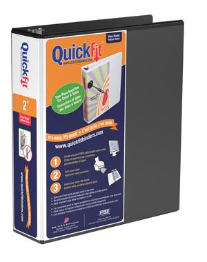 quickfit-binder