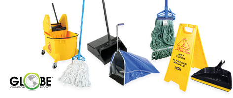 Gear up for Fall Cleaning
