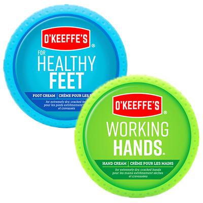 o-keefe creams