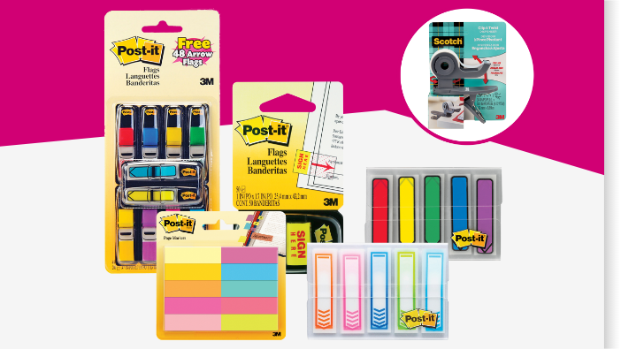Post-it Products