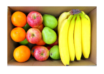 Fruits - Small Box Option
