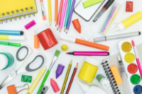 Crafts & Educational Supplies