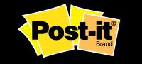 Post It Logo