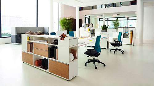 Inscape An Award Winning Designer And Manufacturer Of Office Furniture Has Been Initiating Change In Worke Design For Over 125 Years