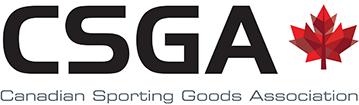CSGA logo